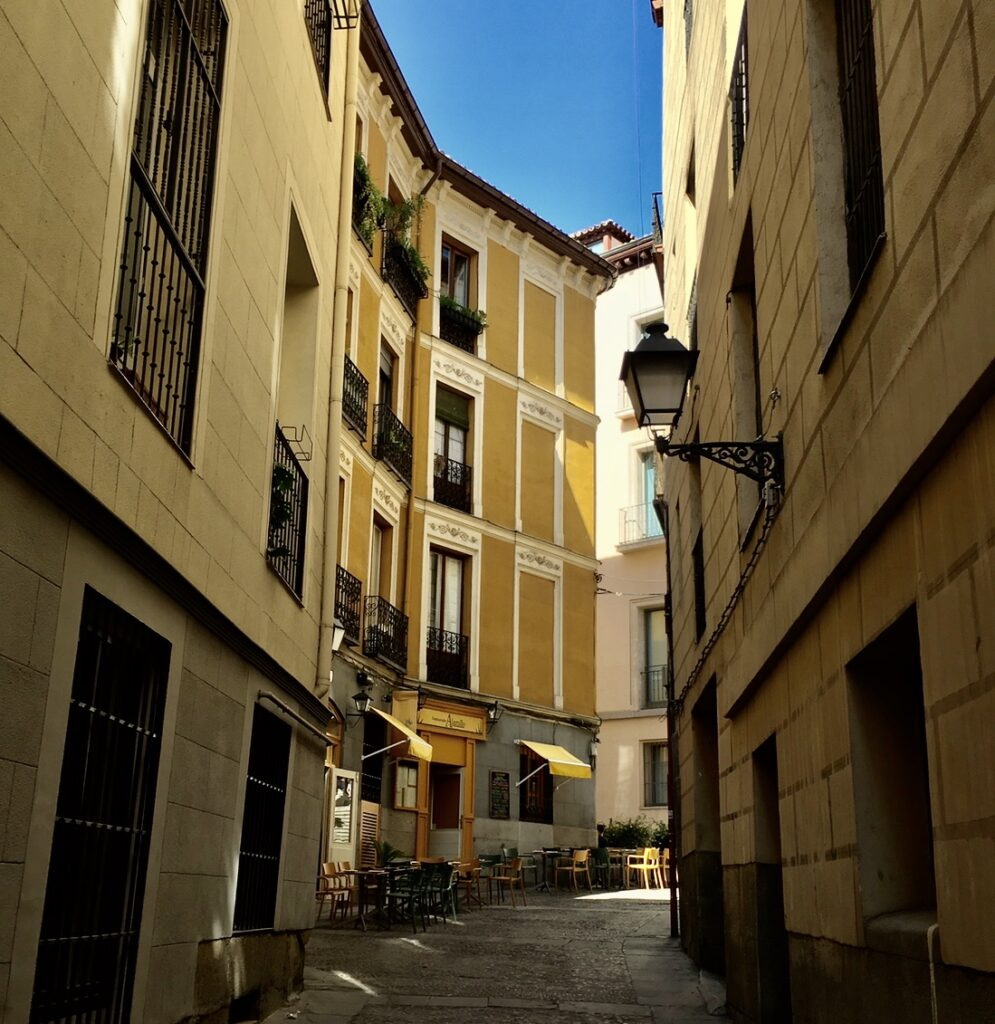 Pic Spain Patricia Bech Travel Notes