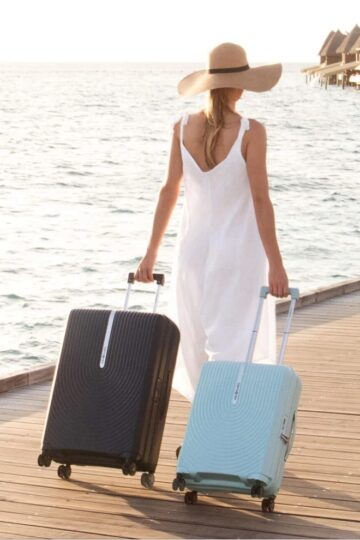 Patricia Bech Suitcase Article