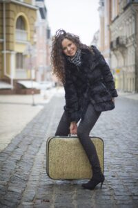patricia bech travel notes